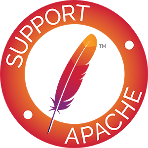 Support Apache!